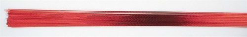 Culpitt Floral Wire -24 gauge RED -Σύρμα Λουλουδιών -Κόκκινο