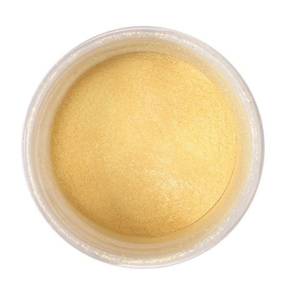 Colour Splash Dust -PEARL LIGHT GOLD -Σκόνη Περλέ -Χρυσό Ανοιχτό 5γρ