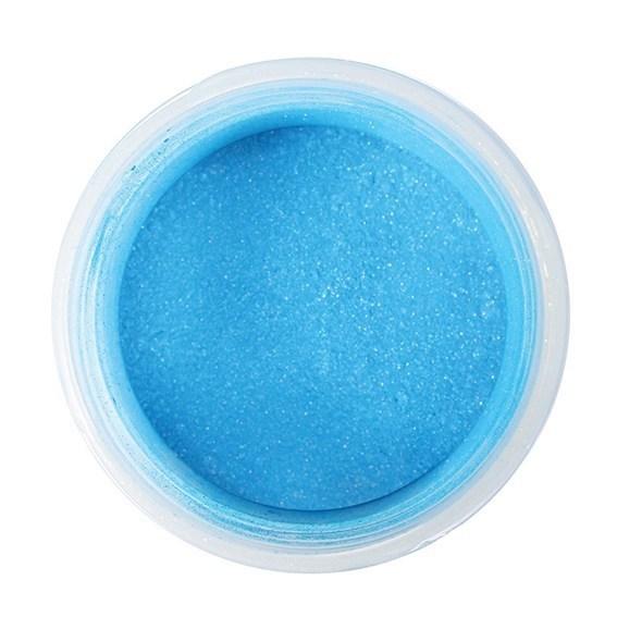 Colour Splash Dust -PEARL COBALT BLUE -Σκόνη Περλέ -Γαλάζιο 5γρ