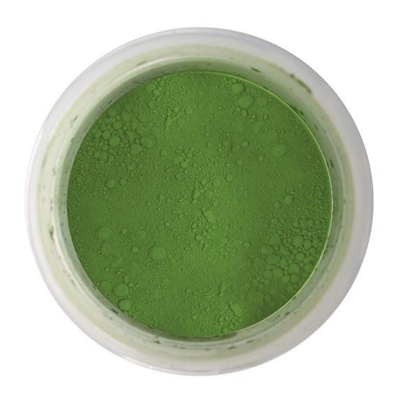 Colour Splash Dust -MATT LEAF GREEN -Σκόνη Ματ -Πράσινο του Φύλλου 5γρ