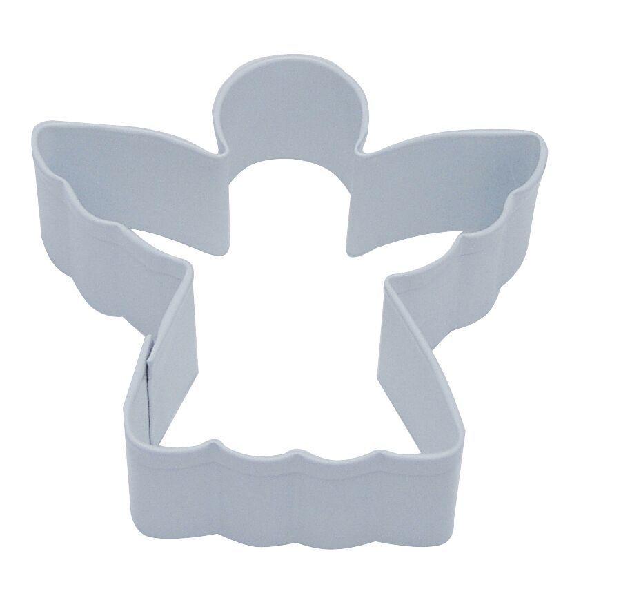 SALE!!! By AH -Cookie Cutter ANGEL -Κουπάτ Άγγελος 8εκ