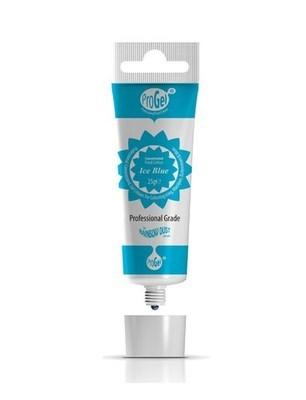 Rainbow Dust - ProGel® Ice Blue - Χρώμα Πάστα/Ζελέ Μπλε του Πάγου - 25γρ