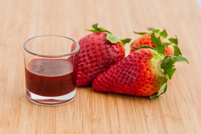 Saracino Flavour Paste -STRAWBERRY -Συμπυκνωμένη Πάστα Φράουλας - 200γρ
