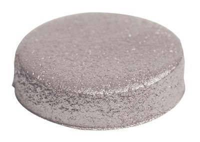 PME Edible Spray -Metallic SILVER -Βρώσιμο Σπρέι Γυαλάδας Ασημί 100ml