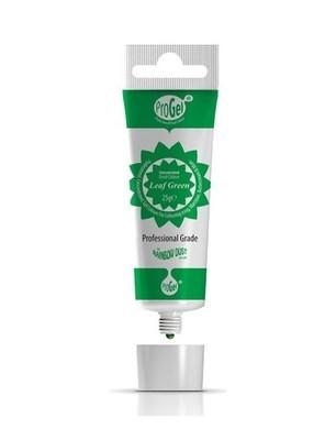 Rainbow Dust - ProGel® Leaf Green - Χρώμα Πάστα/Ζελέ Πράσινο του Φύλλου - 25γρ