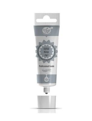 Rainbow Dust - ProGel® Grey - Χρώμα Πάστα/Ζελέ Γκρι - 25γρ