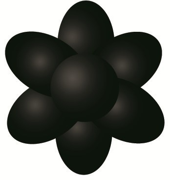 Sugarflair Paste Colours -PASTEL MIDNIGHT BLACK -Χρώμα Πάστα -Μαυρο Μεσανυχτας