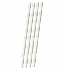 Wilton Paper Lollipop Sticks 10cm-Χάρτινα ραβδάκια για γλυφιτζουρια 10εκ-(50τμχ)