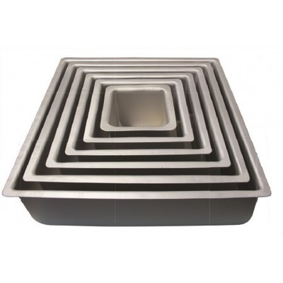 PME Baking Tin -SQUARE DEEP 12