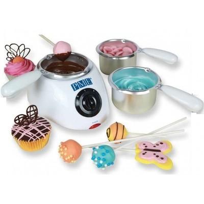 PME Electric Chocolate Melting Pot -Ηλεκτρική Συσκευή για λιώσιμο Σοκολάτας