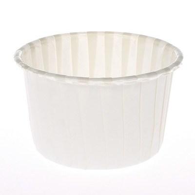 Culpitt Cupcake Baking Cups -IVORY -Κυπελάκια Ψησίματος -Ιβουάρ 24 τεμ