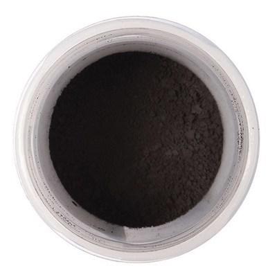 Colour Splash Dust -MATT BLACK -Σκόνη Ματ -Μαύρο 5γρ