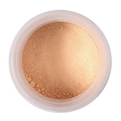 Colour Splash Dust -MATT NUDE -Σκόνη Ματ -Nude (Χρώμα Δέρματος) 5γρ