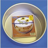 PME Baking Tin -ROUND DEEP 13
