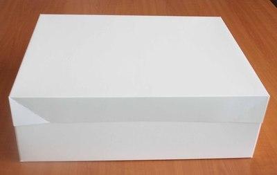 Box -RECTANGLE 12