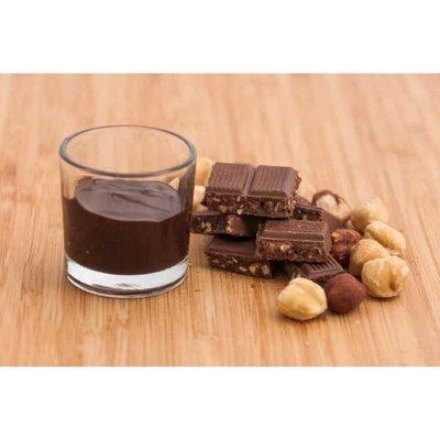 Saracino Flavour Paste -GIANDUJA (Chocolate hazelnut) -Συμπυκνωμένη Πάστα Φουντούκι Σοκολάτα - 200γρ