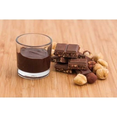 Saracino Flavour Paste -GIANDUIA (Chocolate Hazelnut) -Συμπυκνωμένη Πάστα Φουντούκι Σοκολάτα 200γρ