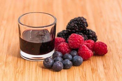 Saracino Flavour Paste -WILD FRUITS -Συμπυκνωμένη Πάστα Άγρια Φρούτα - 200γρ