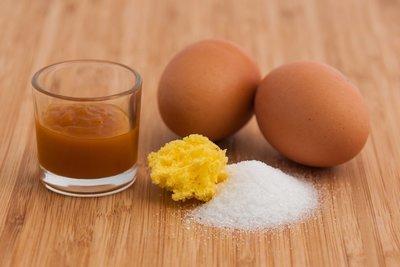 SALE!!! Saracino Flavour Paste -ZABAIONE (Eggnog) 200γρ - Συμπυκνωμένη Πάστα
