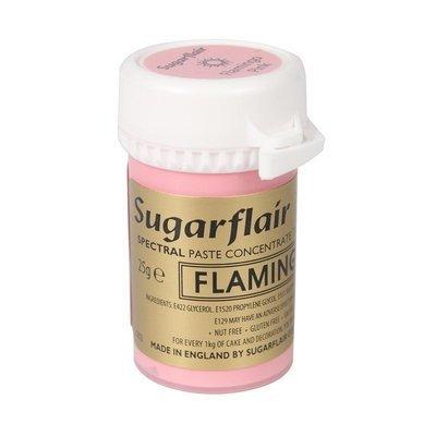 Sugarflair Paste Colours -FLAMINGO -Χρώμα Πάστα φλαμίνγκο