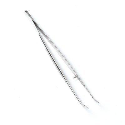 Bexfield Angled Tweezers -Κυρτό Τσιμπιδάκι
