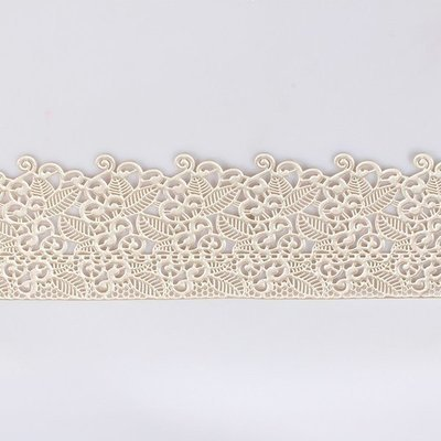 House of Cake Edible Pearl Lace -FLORAL -Έτοιμη Βρώσιμη Δαντέλα Περλέ -Φλοράλ ∞