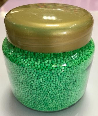 #Sprinkles -Green Κας-Κας -Πράσινο-230γρ