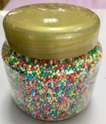 #Sprinkles -Multi-coloured Κας-Κας -Ανάμεικτη-230γρ