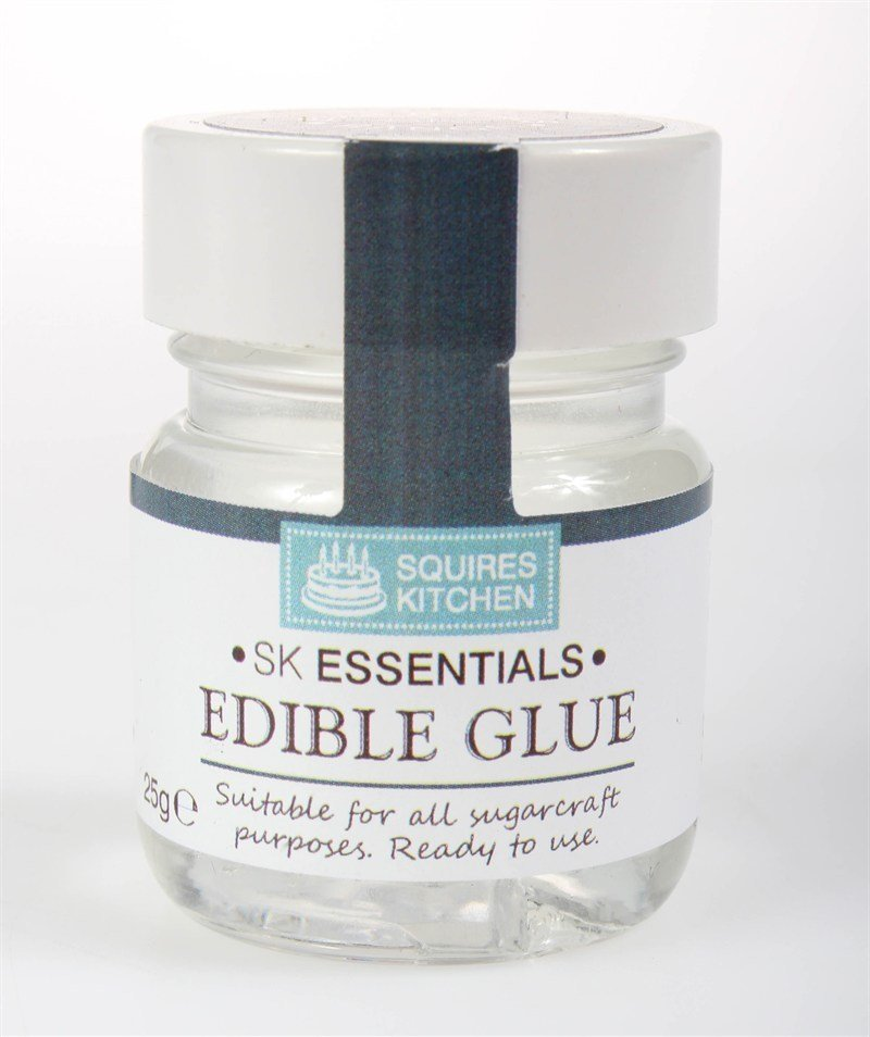 Squires Kitchen - Edible Glue 25g-Βρώσιμη Κόλλα