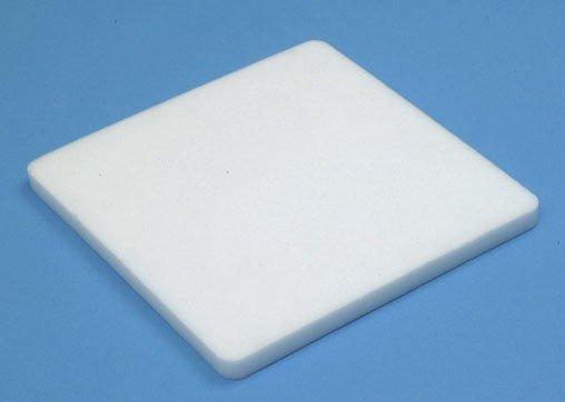 PME - Flower Foam Pad White - Βάση Λουλουδιών από Αφρολέξ Λευκό - 19.5x19.5x1.2εκ