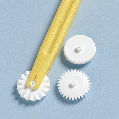 PME Modelling Tool -DESIGNER WHEEL -Διπλής Όψης Εργαλείο Μορφοποίησης Ρόδες