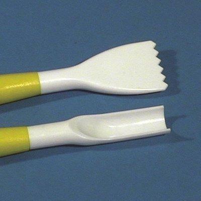 PME Modelling Tool -SCALLOP/COMBE/SMILE -Διπλής Όψης Εργαλείο Μορφοποίησης Καμπύλη/Χτένα/Χαμόγελο