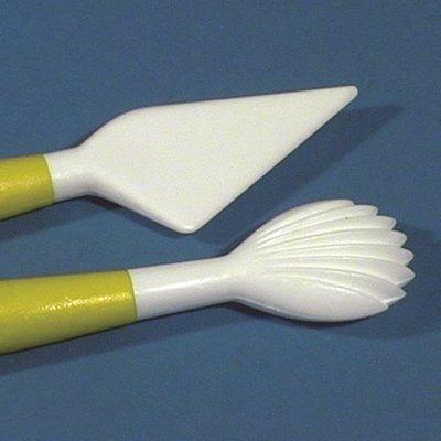 PME Modelling Tool -BLADE & SHELL -Διπλής Όψης Εργαλείο Μορφοποίησης Λεπίδα & Κοχύλι