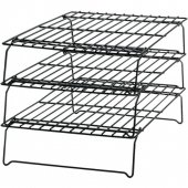 Wilton Stackable Cooling Racks σχάρα που στοιβάζεται  39.7x25εκ