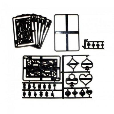 Patchwork Cutters - Card Set Cutter - Κουπάτ Τραπουλόχαρτα