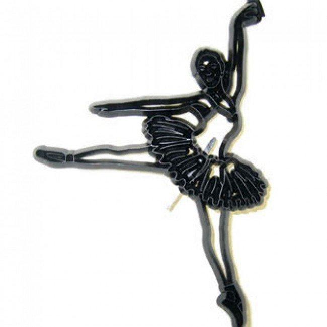 Patchwork Cutters - Ballerina - Κουπάτ Μπαλαρίνα - 12x7εκ