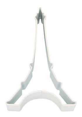 by AH -Cookie Cutter EIFFEL TOWER -Κουπάτ Πύργος του Άϊφελ 12εκ