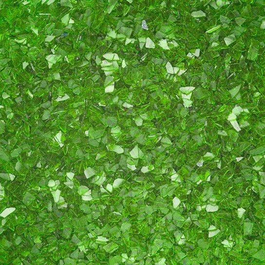 Rainbow Dust - Edible Glitter Holly Green - Βρώσιμο Γκλίτερ Πράσινο - 5γρ