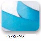 Ribbons - 15mm Satin Ribbon Turquoise 50m - Κορδέλα Σατέν Tιρκουάζ