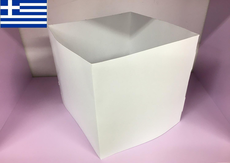 Extends your 25cm box to a height of 25cm - Αποστάτης 25εκ Ύψος για 25εκ Κουτί