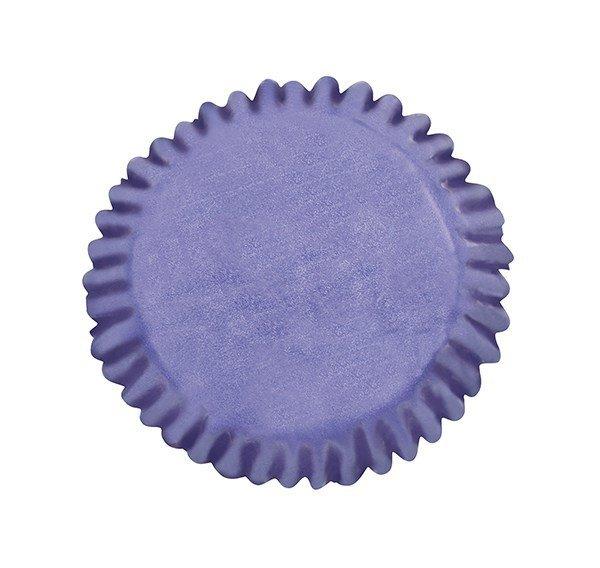 Culpitt - Bulk Cupcake Cases x252 Plain Navy Blue - Θήκες Ψησίματος - Μπλε Ναυτικό - 252τμχ/πακέτο - 50χιλ