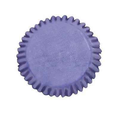 Culpitt -BULK Cupcake Cases x252 -Plain Navy Blue -Θήκες Ψησίματος -Μπλε Ναυτικου- 252τμχ.