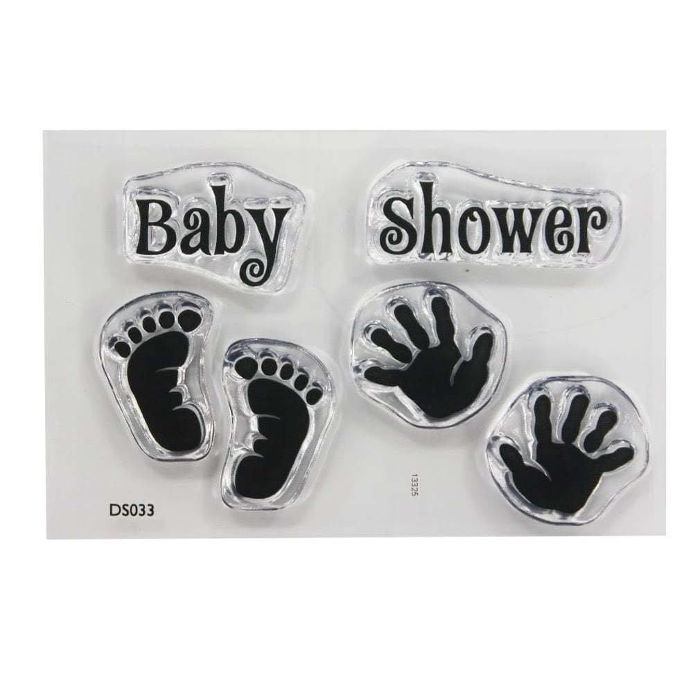 impressit™ Baby Shower Stamp Set