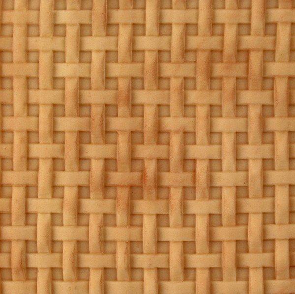 Katy Sue Mould -Basket Weave