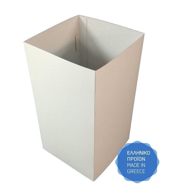 Extends your 20cm box to a height of 25cm - Αποστάτης 25εκ Ύψος για 20εκ Κουτί