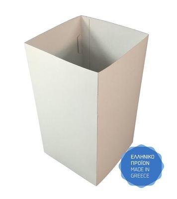 Extends your 30cm box to a height of 25cm - Αποστάτης 25εκ Ύψος για 30εκ Κουτί