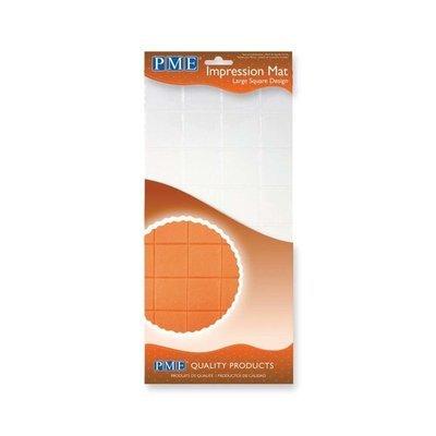 PME Impression Mat -LARGE SQUARE -Βάση Αποτύπωσης Σχεδίου Μεγάλο Τετράγωνο