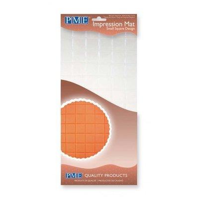 PME Impression Mat -SMALL SQUARE -Βάση Αποτύπωσης Σχεδίου Μικρό Τετράγωνο