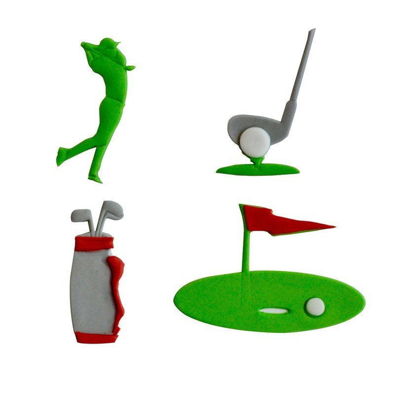 FMM Tappit -Hole in One Large Golf Set