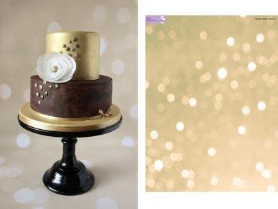 Sweet Drops by Cakes By Samantha ΕΠΙΛΕΞΤΕ ΣΧΕΔΙΟ -BOKEH φόντο 90x10εκ